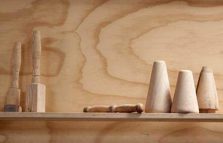 Carve and sculpture studio at the Batavia Wharf photo