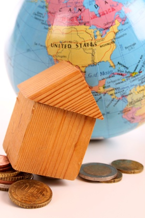 mondial: Economic and dept crisis affecting the price of houses