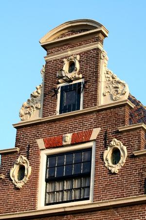 Impressie van het voormalige piratennest Blokzijl