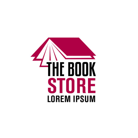 the book store logo