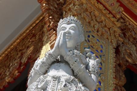 deity: Deity Thailand
