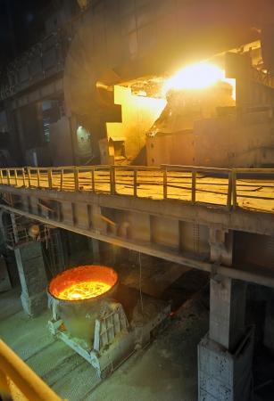 metallurgy: Metal Casting