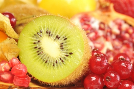 fresh fruits  Stock Photo - 16477342