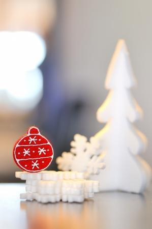 christmas ornament Stock Photo - 16474579