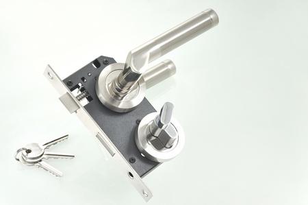 door lock parts