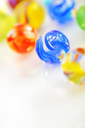 glass balls Stock Photo - 16475007