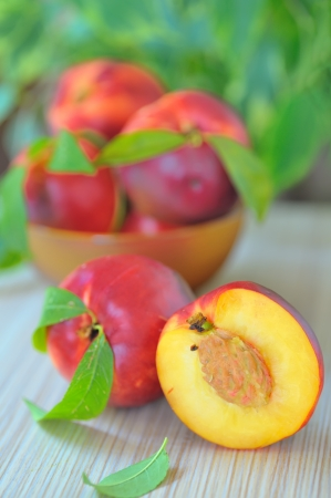 peaches Stock Photo - 16483267