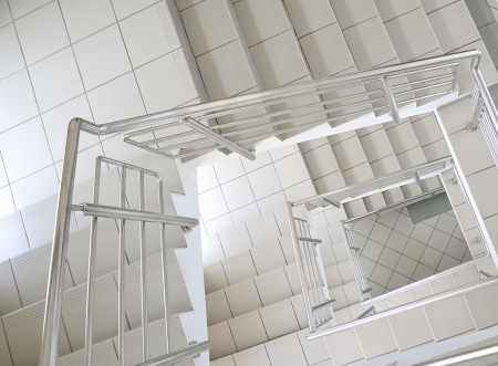 stairs Stock Photo - 16486393
