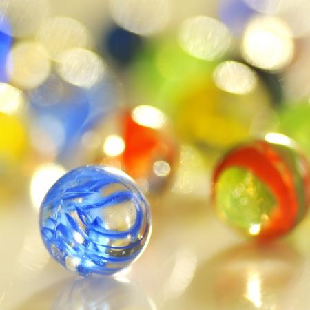 glass balls Stock Photo - 16486301