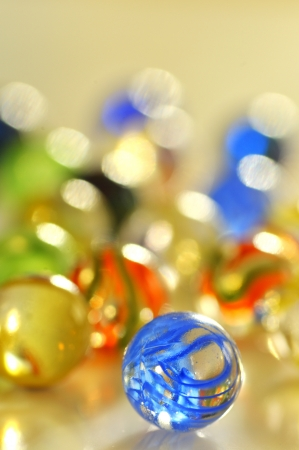 glass balls Stock Photo - 16482207