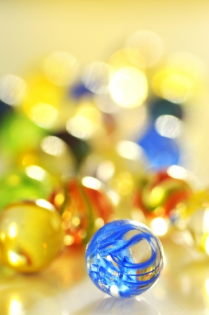 glass balls Stock Photo - 16482033