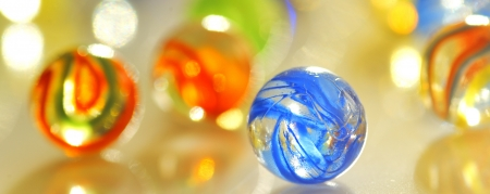 glass balls Stock Photo - 16509496