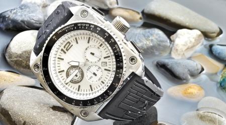 men's watch Stock Photo - 16481528