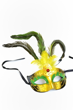 Carnival Mask Stock Photo - 16480651