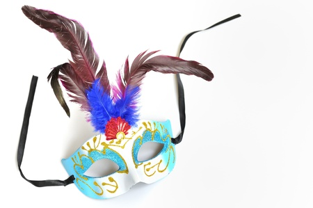 Carnival Mask Stock Photo - 16480763
