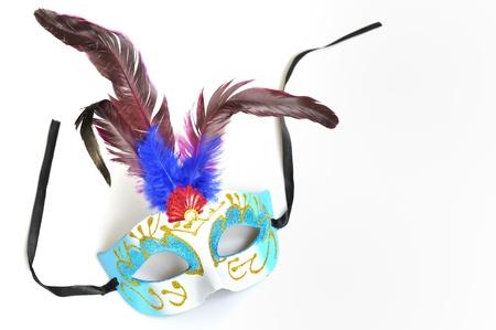 Carnival Mask Stock Photo - 16480763