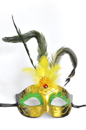 Carnival Mask Stock Photo - 16480546