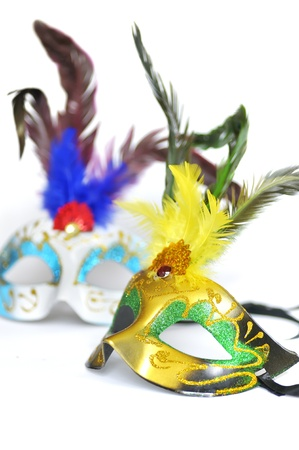 Carnival Masks Stock Photo - 16480722