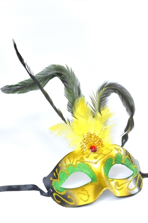 Carnival Mask Stock Photo - 16480550