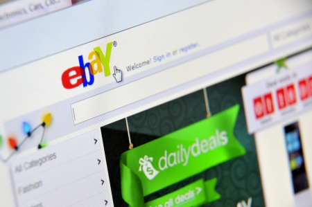 transfers: ebay  page Editorial