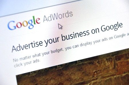 Google AdWords Editorial