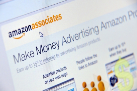 amazon  advertise