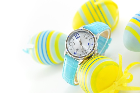 easter watch Stock Photo - 20777691