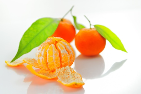 clementines Stock Photo - 16567231