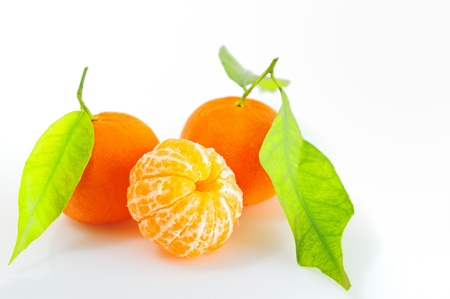 clementines Stock Photo - 16567297