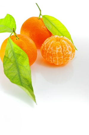 clementines Stock Photo - 16567218