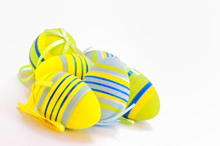 easter eggs Stock Photo - 16567354