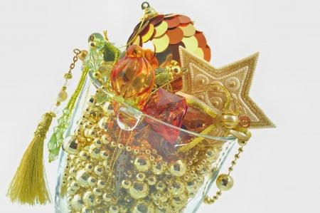chrismas decorations  Stock Photo - 17456896