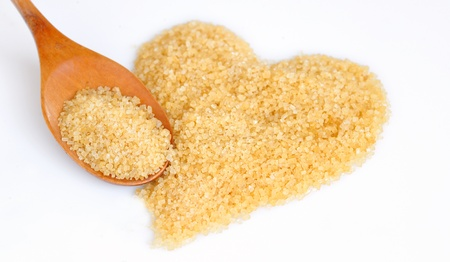 brown sugar Stock Photo - 17748266