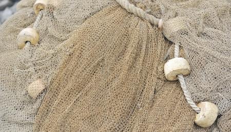 fishing nets: Fishing Nets  and floats