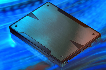 solid state drive: speed solid state drive storage