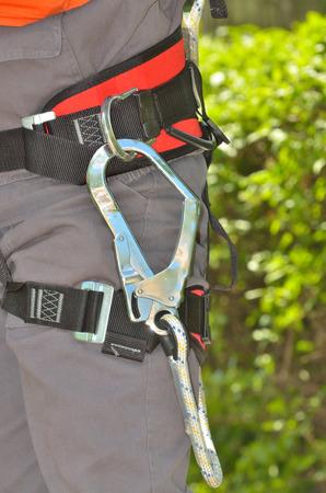 cinturon seguridad: detalles de la persona con el cintur�n de seguridad
