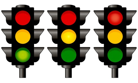 allow: Traffic lights