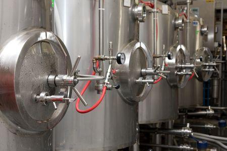 brouwerij: Brouwerij