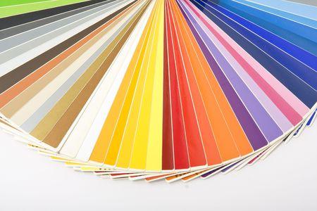 nuances: Colors Stock Photo