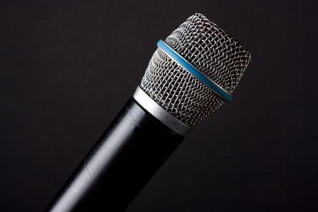 Microphone Stock Photo - 5607149