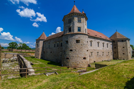 the royal county: Medieval castle and it Editorial