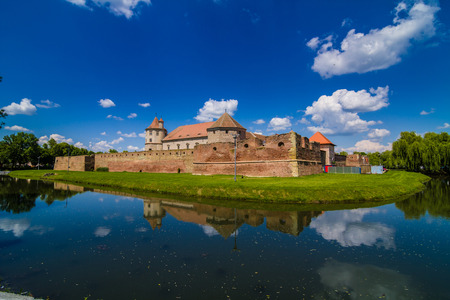 Medieval castle and it Editorial