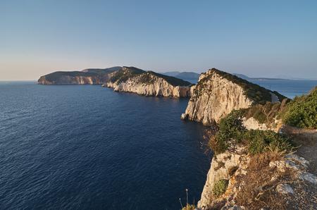 Cape of Doukato - Lefkatas