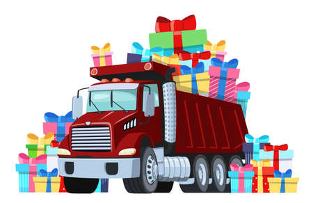Gift Card Truck Driver Birthday or Other