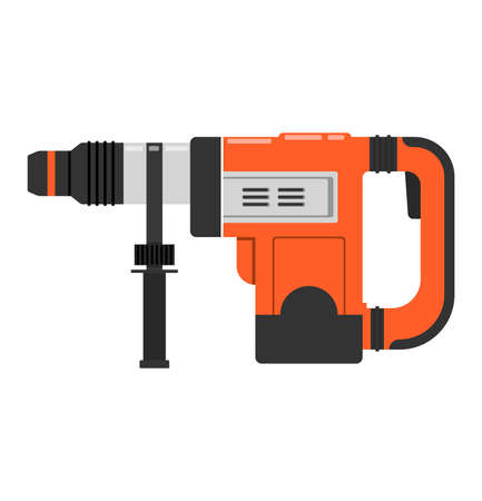 hammer working tool repair work drill holes