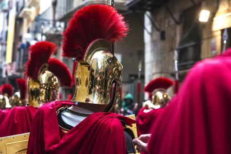 semana: Easter Week, Holy Week or Semana Santa, Nazarene processions, bands of music, religious celebrations of international interest.