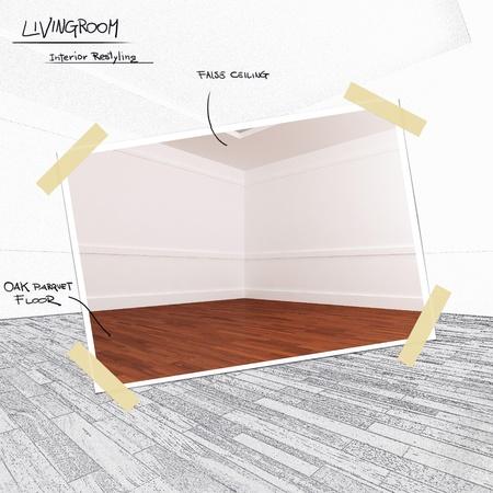 roomy: Interior design project