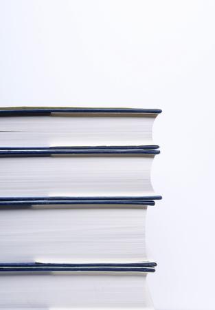 Pile of books Stock Photo - 16417711