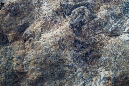 Close up of a rock Stock Photo