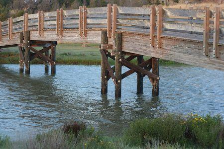 Bridge1 Zdjęcie Seryjne